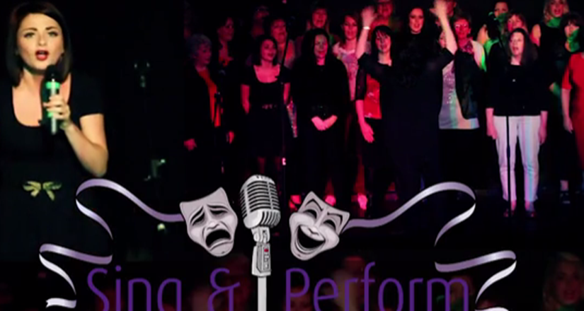 Sing and Perform Presents - The Sound of Super Groups
