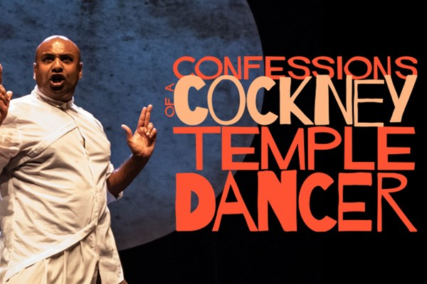 Confessions of a Cockney Temple Dancer