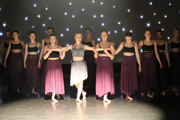 Spotlight - Brennan School of Dance