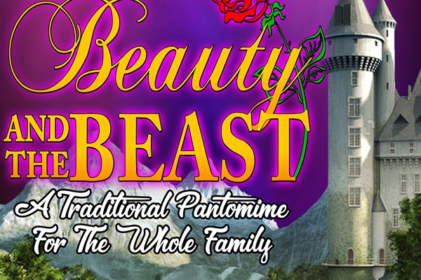 Beauty and The Beast - Juvenile Auditions